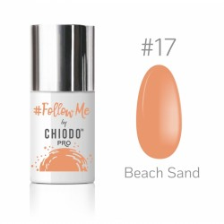 17 BEACH SAND - Follow Me de ChiodoPRO