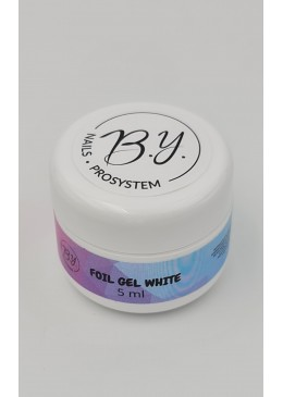 Gel Art Painting White - BY ProSystem