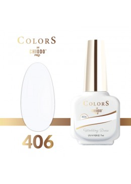 406 - WEDDING DRESS - Colors by ChiodoPRO - 7 ml