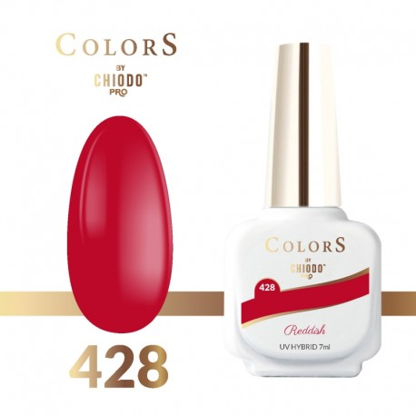 428 - REDDISH - Colors by ChiodoPRO - 7 ml