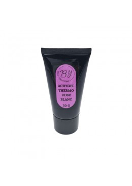 ACRYGEL THERMO ROSE-BLANC - BY ProSystem - 30 gr