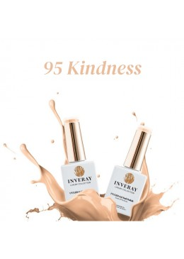 095 - KINDNESS - INVERAY Luxury Collection VSP
