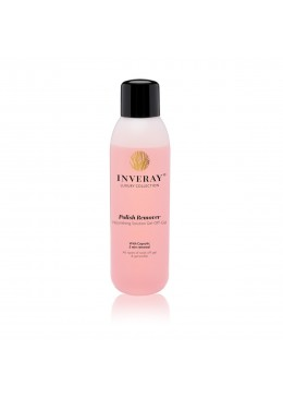 REMOVER NOURISHING  SOLUTION 1000 ml - INVERAY Luxury Collection