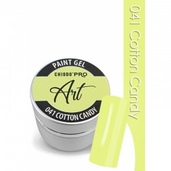 ART Paint Gel - 041 - COTTON CANDY