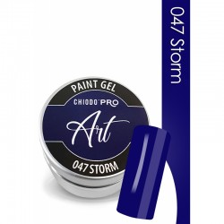 ART Paint Gel - 047 - STORM
