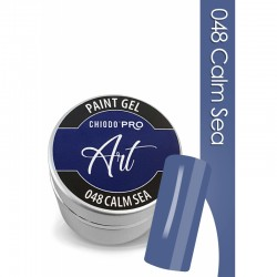 ART Paint Gel - 048 - CALM SEA
