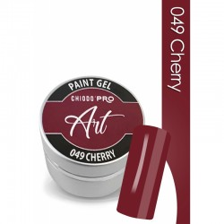 ART Paint Gel - 049 - CHERRY