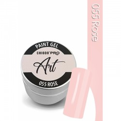 ART Paint Gel - 055 - ROSE